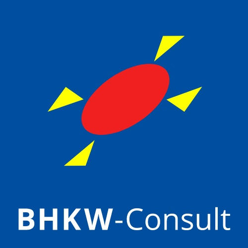 Logo BHKW Consult